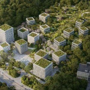 Penta Real Estate odhaľuje projekt v Dúbravke