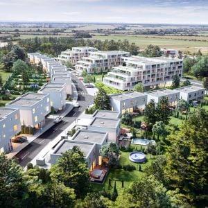 Cresco Real Estate predstavuje projekt Agáty
