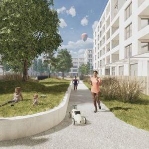 Zdroj: Vallo Sadovsky Architects / EIA