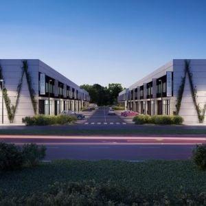 Bory Business Park. Zdroj: Penta Real Estate