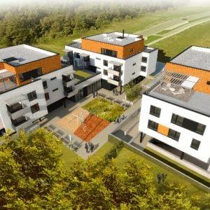 Limea Residence. Zdroj: Opera SL Group