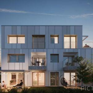 Urban Hills. Zdroj: MIG Solutions / Pictown