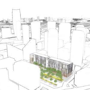 HB Reavis približuje víziu svojho prvého rezidenčného projektu