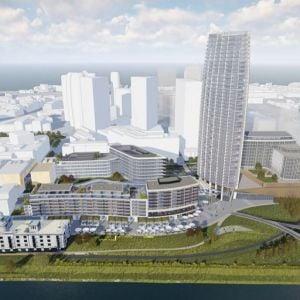 Príde Bratislava o svoj prvý mrakodrap  fe4159fd426