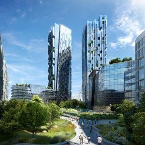 Portum je bližšie k realite, developer žiada o územné rozhodnutie