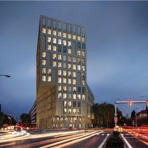 Zwirn Office. Zdroj: YIT Slovakia