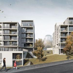 Zdroj: Lang Benedek Architects