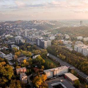Kampus ESETu navrhne svetová architektonická špička
