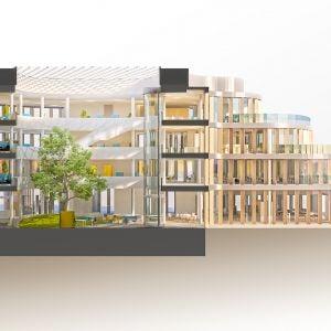 Zdroj: A.M. Architects