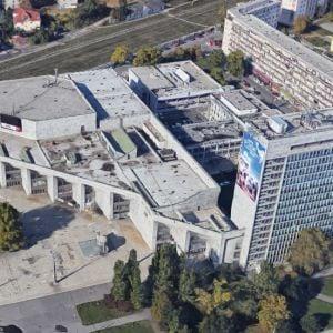 Developer predstavuje ďalšie detaily k Istropolisu: Búranie starého komplexu je takmer isté