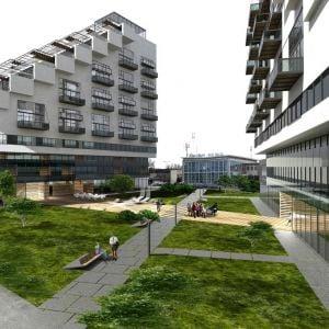 Semiramis pred ŽST Nové Mesto žiada o stavebné povolenie
