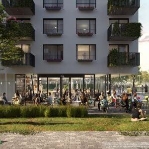 Nesto sa odhaľuje: V Bratislave má vzniknúť prvá kreatívna štvrť