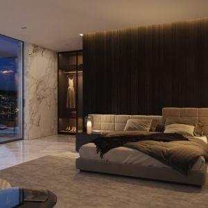 Penthousy v Ligete môžu byť jednými z najluxusnejších bytov v ponuke v Bratislave. Zdroj: VSD Development