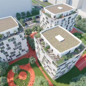Kde v Bratislave vznikne nájomné bývanie?