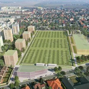 Areál TJ Spoje v Podunajských Biskupiciach sa môže zmeniť, developer získal podporu poslancov