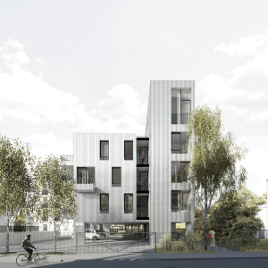 Zdroj: Kuklica + Smerek Architekti