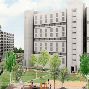 Hlavné mesto odsúhlasilo projekt revitalizácie okolia Pentagonu