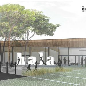 Zdroj: Hantabal Architekti