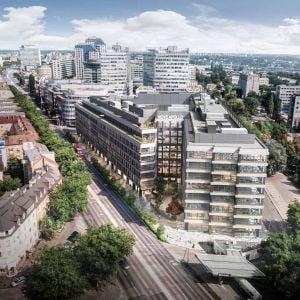 Nové Apollo rozšíri kapacitu parkovacích miest