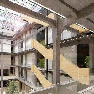 Zdroj: Beňuška Topinka Architekti