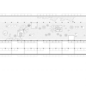 Strešná terasa. Zdroj: DM Architekti