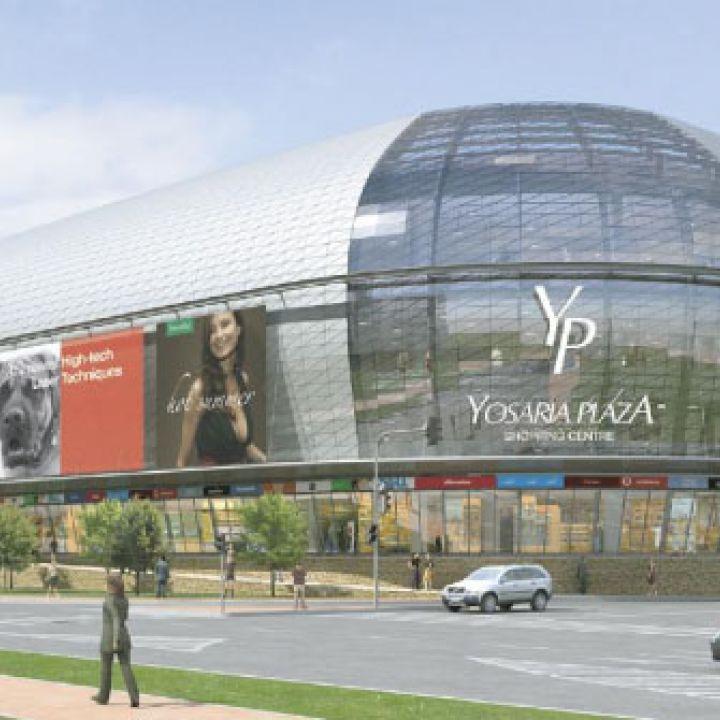 Yosaria Plaza