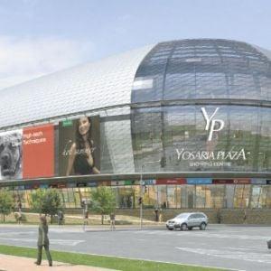 Pôvodný vzhľad projektu. Zdroj: Yosaria Plaza