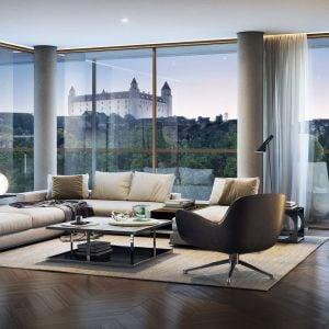 Zdroj: Palladis Residence / Lexxus