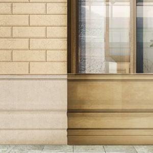 Styk staršej a novšej časti. Zdroj: Metropolitný inštitút Bratislavy / OPPS Architettura