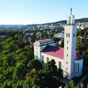 Zdroj: OZ Obnovme vežu na Kalvárii