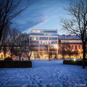 Zdroj: AML Architecture + Design / Pictown