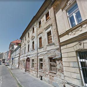 Dom na Panenskej 17. Zdroj: Google StreetView