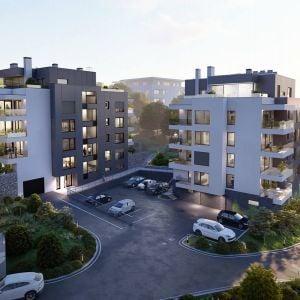 Rezidencia Búdková má nový vizuál a rozbieha výstavbu