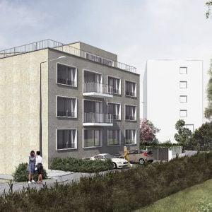 Zdroj: Rezidencia Horský Park / RULES Architekti