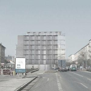 Zdroj: Architekti BKPŠ