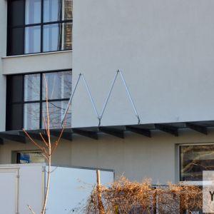 Architekti venovali veľkú pozornosť detailom.