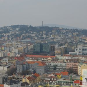 Slavín a Kollárovo námestie. V budúcnosti môže ísť o jeden z najzásadnejších verejných priestorov v Bratislave.