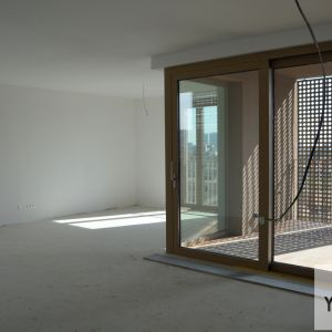 Na návšteve v bytoch - priestorný a komfortný 4 izbový byt na vrchole 12-podlažného domu.