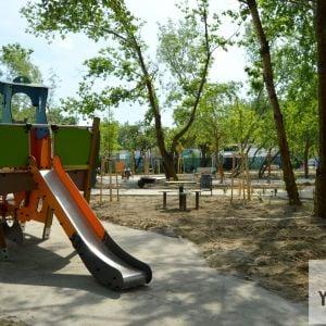 Začal vznikať petržalský Central park