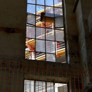 Okná budú vymenené, spĺňať súčasné štandardy, no zároveň budú mať historický výzor