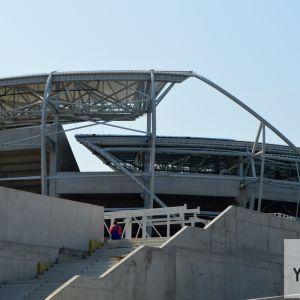 Daný segment strechy patrí k málo prvkom zaujímavých aj z architektonického hľadiska.