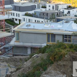 Dom C bude dobudovaný najskôr