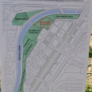Plán ďalšieho rozvoja parku