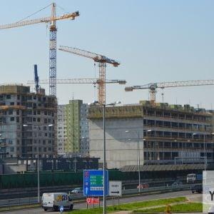Construction update: Einpark, 11.10.2018