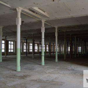 Pôsobivé sú aj interiéry. Výška stropov umožní vloženie mezanínu (medziposchodia)