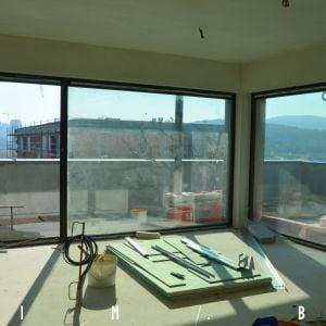 Budúci strešný penthouse
