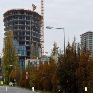 Tower 5 od Kalinčiakovej