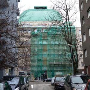 Pohľad z Belehradskej