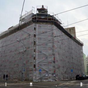 Budova Uhorskej banky na Štúrovej ulici