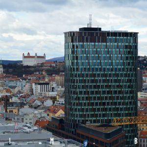 Mesto Bratislava pripravuje na rok 2019 množstvo nových projektov